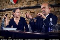 Sprawiedliwy człowiek - sprawiedliwe państwo - kkw 54 - ryszard legutko - 25.09.2013 - fot © leszek jaranowski 004