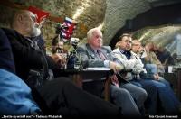 """Spotkanie z autorem książek """"Bestie i oprawcy"""" Tadueszem Płużańskim - kkw 59 -  tadeusz pluzanski - 22.10.2013 - fot © leszek jaranowski 006"""